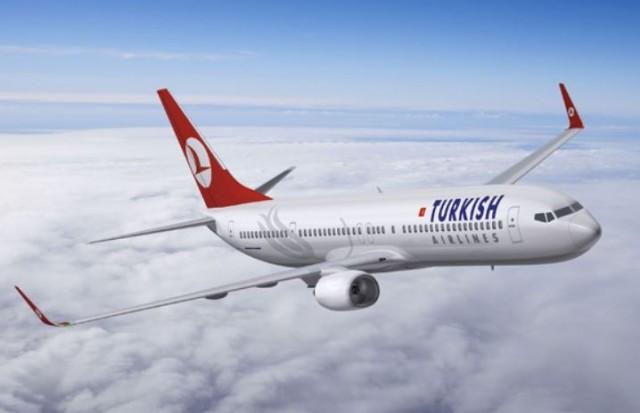 Turkish Airlines – Falso allarme bomba su volo Istambul-San Paolo del Brasile