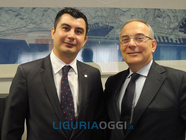 Turkish Airlines trasferisce gli uffici Italia a Genova