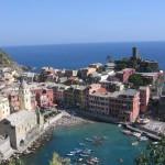 Regione Liguria protagonista all'Expo di Milano da domani 22 Maggio 2015
