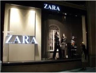 Genova – Zara in via XX Settembre riapre domani dopo il restyling