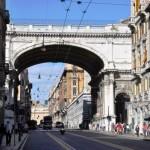 Genova - Equitalia gli pignora casa: ex barista 61enne tenta suicidio
