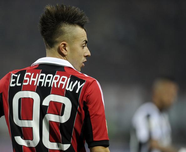 Calcio – El Shaarawy torna al Genoa?