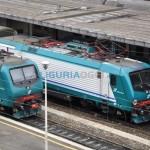Treni in Liguria - Linea Torino-Savona-Ventimiglia a rischio per sicurezza