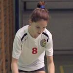 Liguria - Alessia Berruti: Palazzetto Sport Finale Ligure intitolato a lei