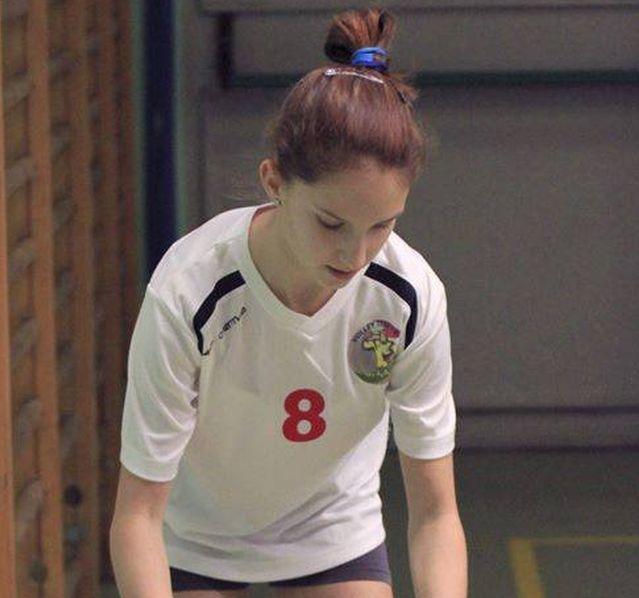 Alessia Berruti – Oggi i funerali della ragazzina morta al torneo di Volley