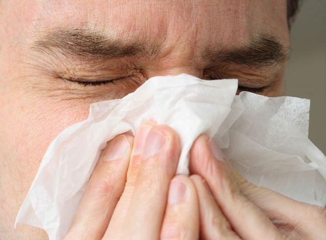 Allergie – Consulti gratuiti all'ospedale San Martino