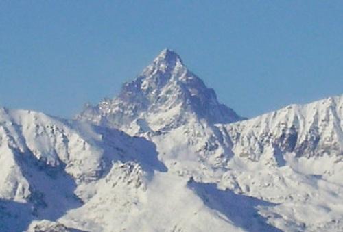 Incidente sulle Alpi Cuneesi: morto scialpinista