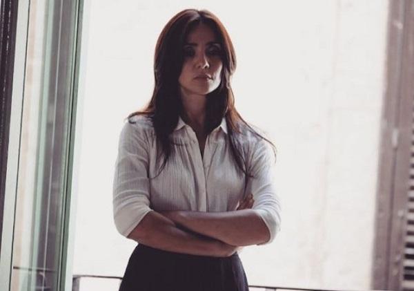"""Gossip – Ambra Angiolini in La Scelta: """"Aspettavo un film così da anni"""""""