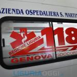 Salvini a Livorno - Contestatori gli lanciano uova, lui: