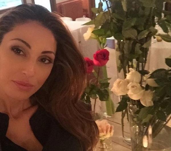Gossip – Paura per Anna Tatangelo. La cantante rimasta coivolta in un incidente sulla A1