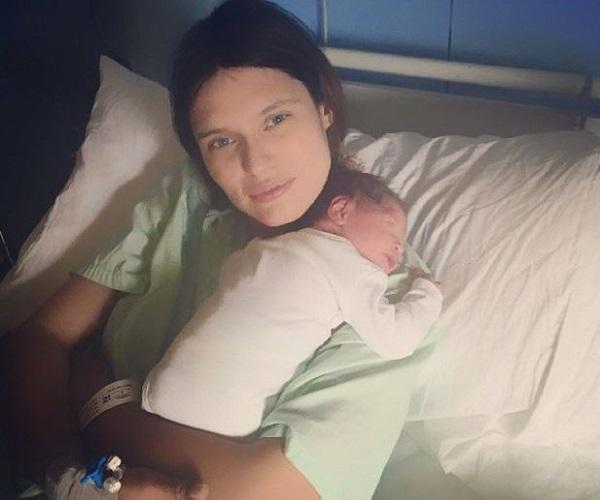 Gossip – Bianca Balti (mamma bis) su Instagram: il padre di mia figlia è Matthew McRae
