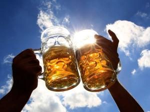 La Spezia, al via la festa della birra