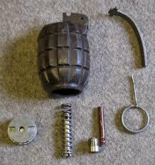 Liguria – Trovata bomba su spiaggia di Recco: chiusa