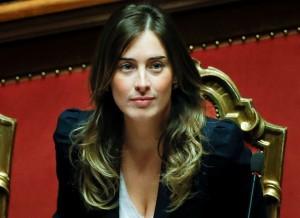 Roma, il ministro Boschi telefona agli elettori