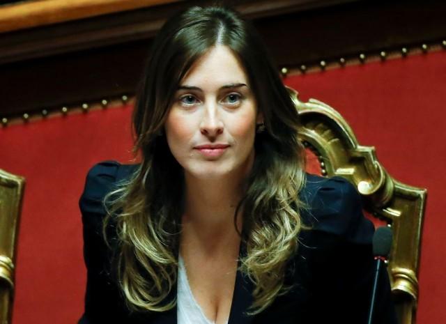 """Italicum – Boschi: """"E' presto per parlare di fiducia"""""""