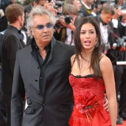 """Liguria – Flavio Briatore in Tribunale per 'Force Blue': """"Non ho bisogno di evadere fisco"""""""