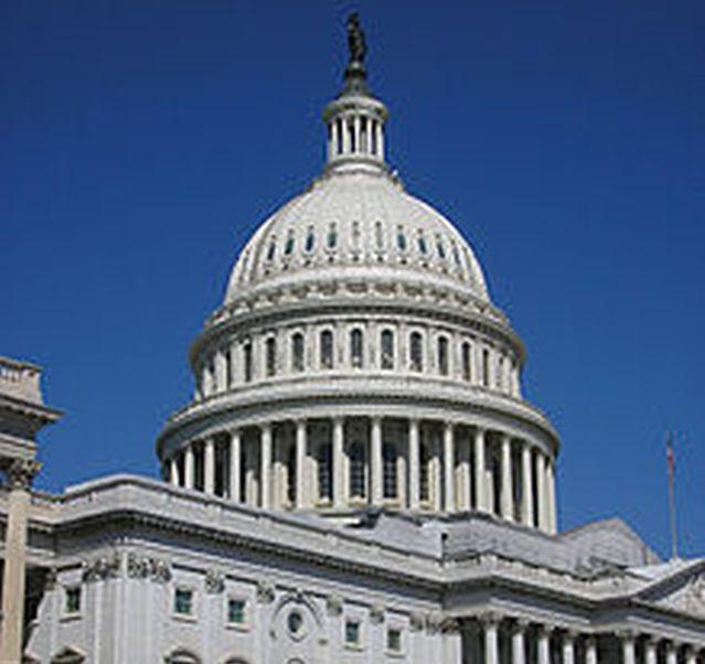 Spari vicino al Campidoglio a Washington e torna incubo terrorismo