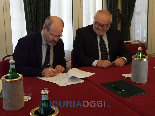 Accordo tra Coop e Regione Liguria per attività educative a Scuola