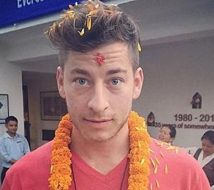 Dan Fredimburg morto nel terremoto in Nepal