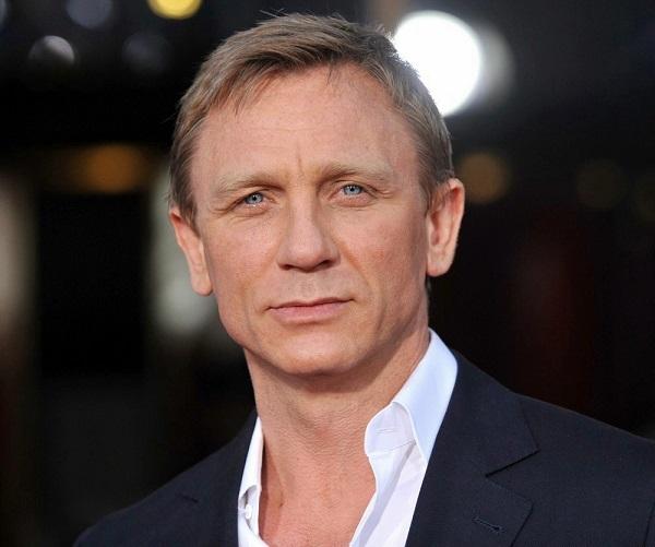Gossip – Daniel Craig (ancora) ferito su set nuovo film di 007