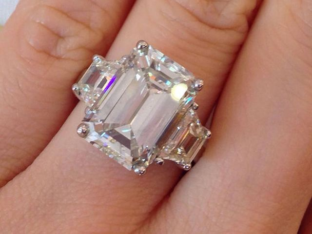 Diamante da oltre 100 carati venduto da Sotheby's per 22 milioni di dollari