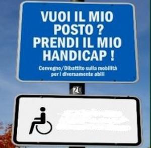 Sanremo - Disabili sfrattati dai mezzi di Radio2 durante il Festival?