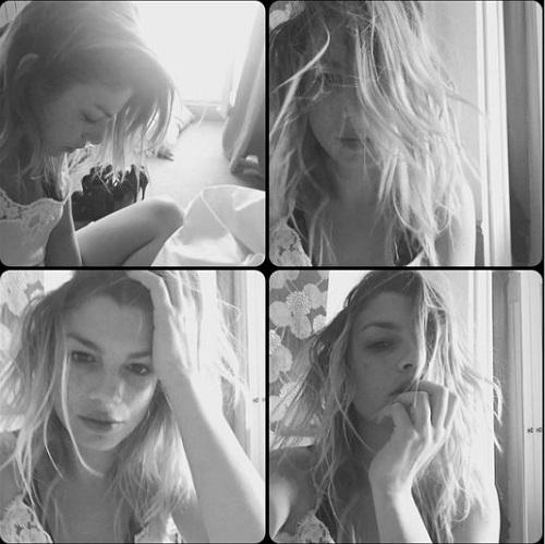 Gossip – Emma Marrone a Parigi col nuovo fidanzato Fabio Borriello?