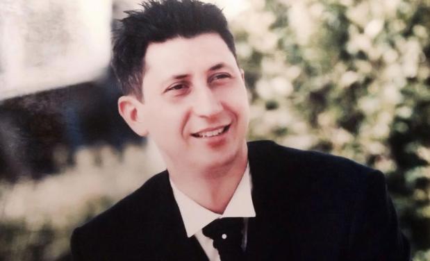 """Enzo Costanza ringraziato dalla moglie: """"E' un bravo papà"""""""