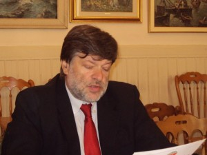 Ezio Chiesa lascia Liguria Cambia