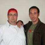 Striscia la Notizia - Fabio e Mingo: interrogatorio di 6 ore in Procura a Bari