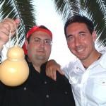 Fabio e Mingo, mistero sulla sospensione