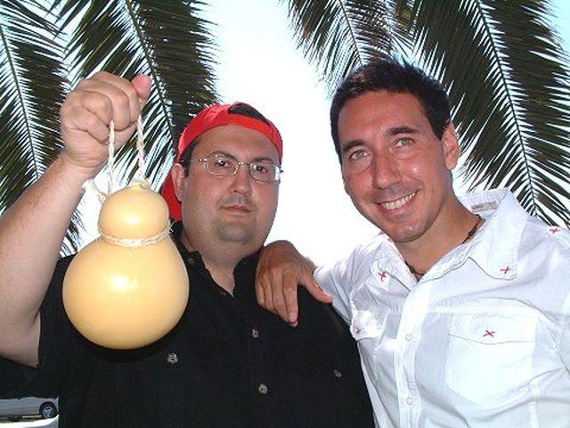Fabio e Mingo, il Gabibbo svela il mistero della sospensione