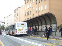 Rapinò anziana in vico Carmagnola, arrestato 24enne