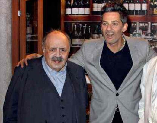 Gossip – Lite tra Fiorello e Costanzo per colpa di Sgarbi