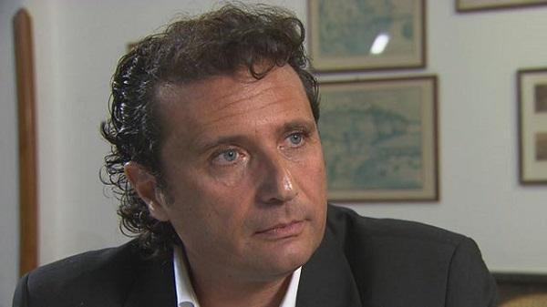Costa Concordia – Francesco Schettino non va in carcere