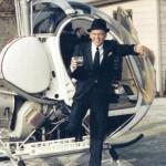 Expo - Regione Liguria rivendica origini di Frank Sinatra