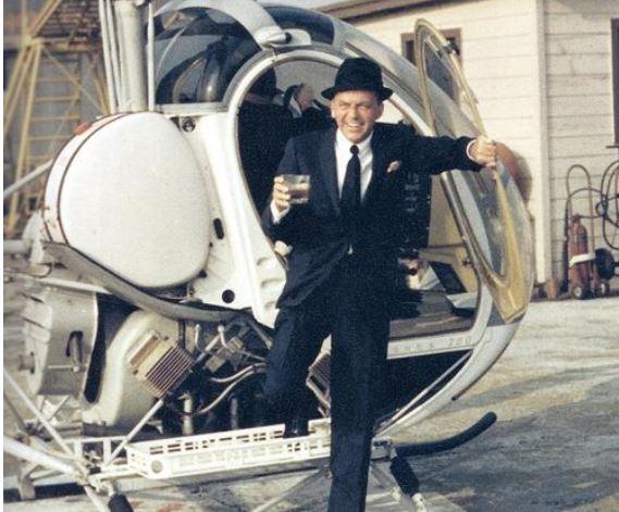 Expo – Regione Liguria rivendica origini di Frank Sinatra
