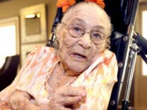 Morta la donna più vecchia del Mondo