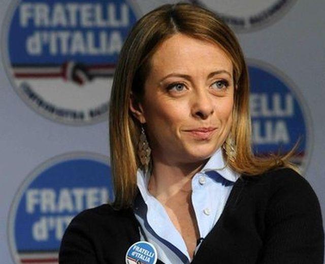 Elezioni Genova – Oggi Giorgia Meloni in visita al Mercato Orientale