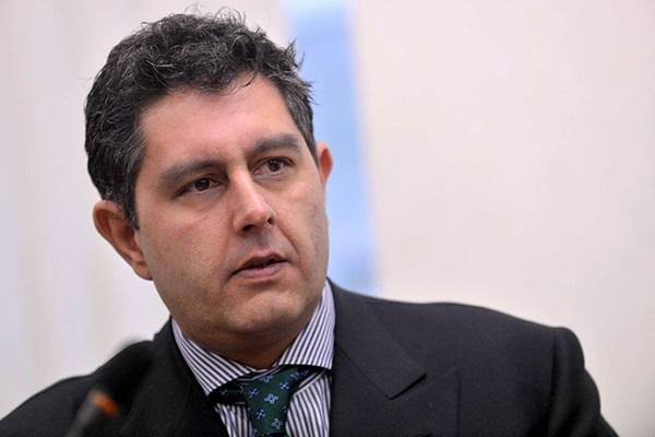 """Caso Ericsson, Toti: """"Intervengano MiSE e Ministro del Lavoro"""""""