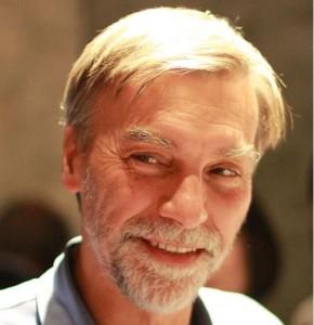 Graziano Delrio. ministro delle Infrastrutture