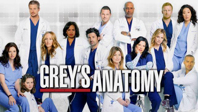 Grey's anatomy – Muore il dottor Derek Shepherd