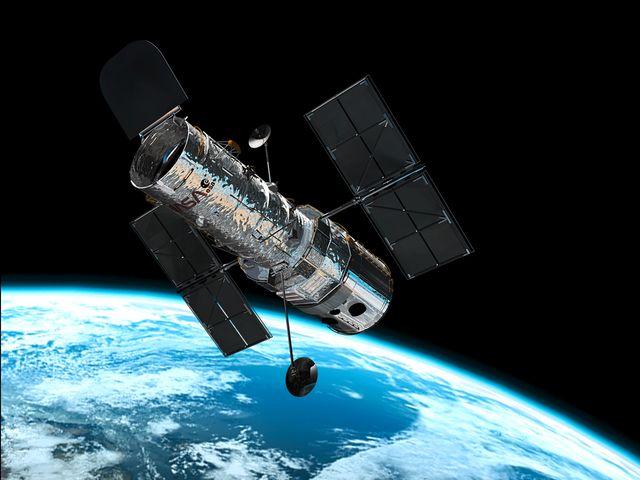 Hubble compie 25 anni e conserva il suo segreto
