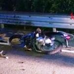 Celano - Pirata della strada cocainomane uccide 14enne in scooter: arrestato