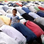 islam preghiera moschea