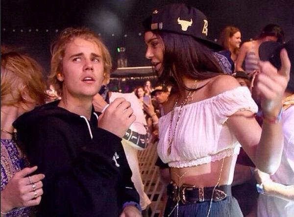 Gossip – Justin Bieber: mandato d'arresto mentre se la spassa con Kendall Jenner