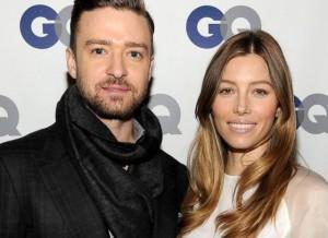 Justin Timberlake è papà