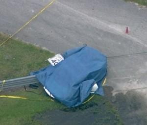 Turista muore provando Lamborghini