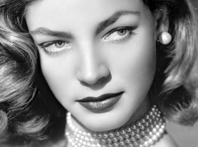 Lauren Bacall, all'asta oggetti dell'attrice di Hollywood