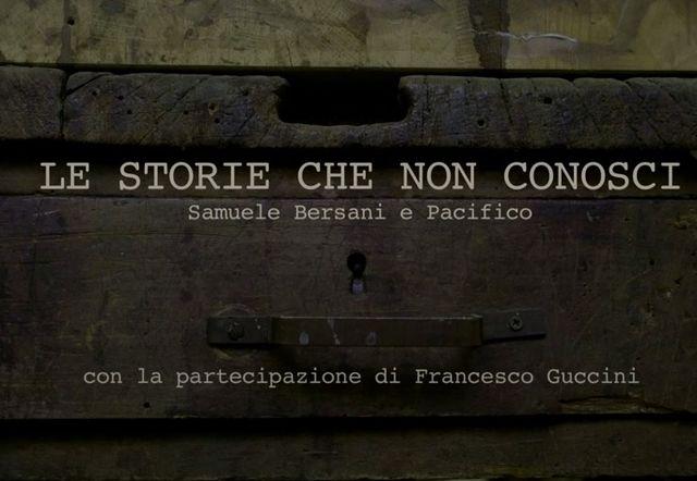 Pacifico e Samuele Bersani insieme per #ioleggoperché – VIDEO